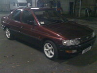 Picture of 1993 Ford Orion, exterior, gallery_worthy