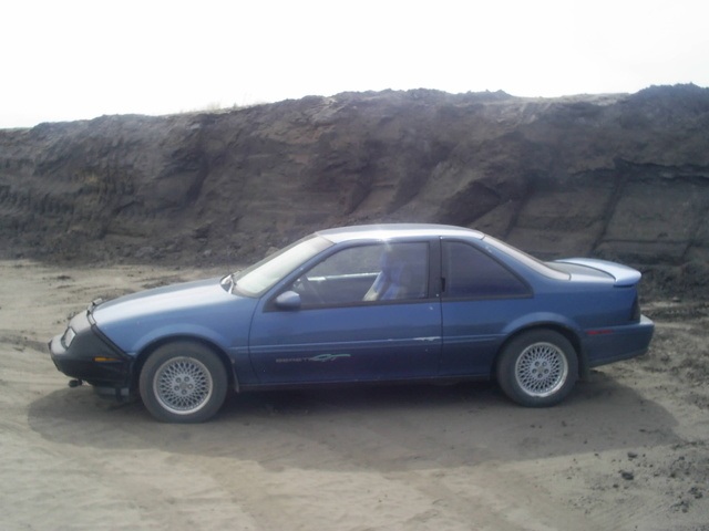 Picture of 1992 Chevrolet Beretta GT FWD, exterior, gallery_worthy