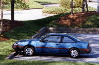 Picture of 1991 Chevrolet Cavalier, exterior