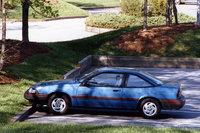 Picture of 1991 Chevrolet Cavalier, exterior