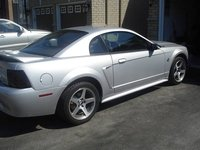 Picture of 1999 Ford Mustang, exterior, gallery_worthy