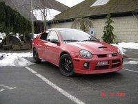 Picture of 2005 Dodge Neon SRT-4 4 Dr Turbo Sedan, exterior