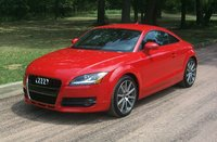 Picture of 2008 Audi TT 3.2 quattro Roadster AWD, exterior, gallery_worthy