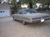 1968 Dodge Monaco, 1968 dodge monaco. Dallas Tx, exterior