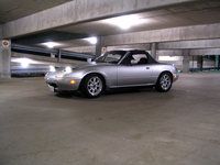 Picture of 1991 Mazda MX-5 Miata Special, exterior, gallery_worthy