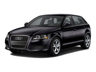 2009 Audi A3 2.0T picture
