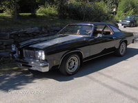 1975 Oldsmobile Cutlass picture, exterior
