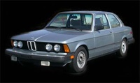 Picture of 1980 BMW 3 Series 320i, exterior