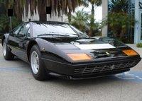 1981 Ferrari 512BB Overview
