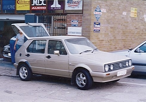 Picture of 2002 Volkswagen Citi