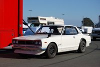 Picture of 1971 Nissan Skyline, exterior, gallery_worthy
