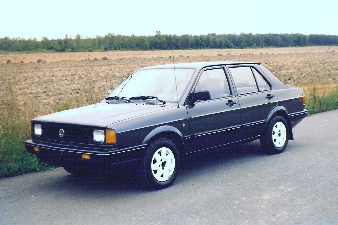 1987 volkswagen fox pictures cargurus. Black Bedroom Furniture Sets. Home Design Ideas