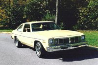 Picture of 1977 Oldsmobile Omega, exterior