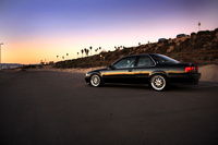 1992 Honda Accord EX Coupe, 1992 Honda Accord 2 Dr EX Coupe picture, exterior