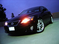 Picture of 2006 Lexus IS 350, exterior
