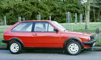Picture of 1993 Volkswagen Polo, exterior, gallery_worthy
