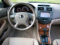 Picture of 2004 Honda Accord LX, interior, gallery_worthy