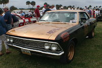 Chevrolet Chevelle Questions - stock weight of 65 chevelle 6