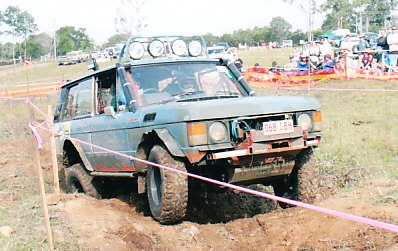 Picture of 1979 Land Rover Range Rover, exterior, gallery_worthy