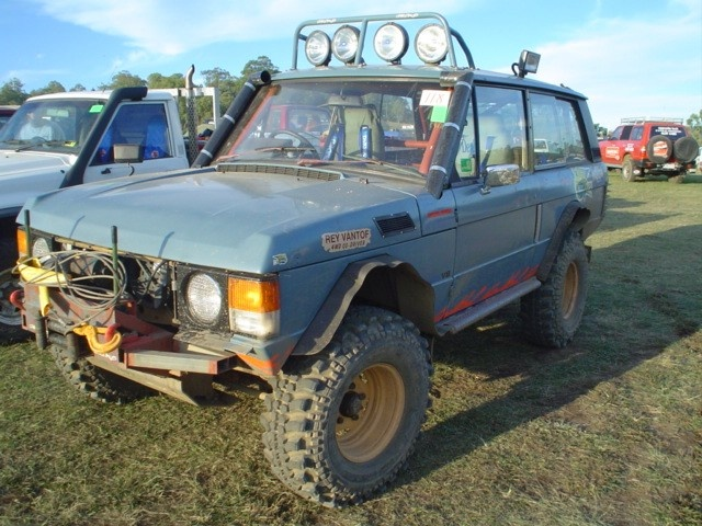 Picture of 1979 Land Rover Range Rover