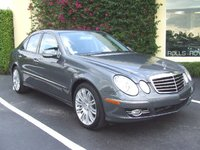 Picture of 2006 Mercedes-Benz E-Class E 500, exterior, gallery_worthy