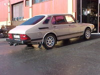 Picture of 1982 Saab 900, exterior, gallery_worthy