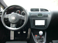 Picture of 2006 Seat Leon, interior, gallery_worthy
