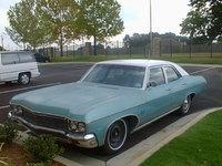 Picture of 1971 Chevrolet Impala, exterior