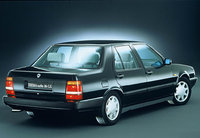 Picture of 1993 Lancia Thema, exterior