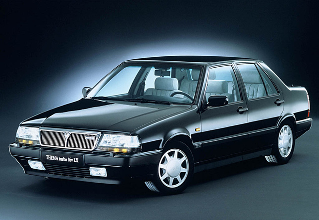Picture of 1993 Lancia Thema