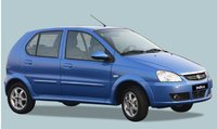Picture of 2007 Tata Indica, exterior