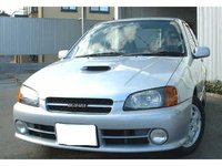 Picture of 1999 Toyota Starlet, exterior, gallery_worthy