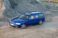 Picture of 2006 Volvo V70 R Wagon AWD, exterior, gallery_worthy