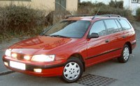 Picture of 1997 Toyota Carina, exterior, gallery_worthy
