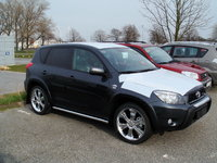 Picture of 2008 Toyota RAV4, exterior