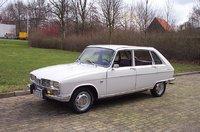 1971 Renault 16 Overview