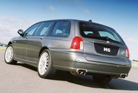 Picture of 2005 MG ZT, exterior, gallery_worthy