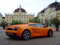 Picture of 2006 Lamborghini Gallardo Coupe, exterior, gallery_worthy