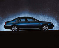 Picture of 2004 Rover 75, exterior