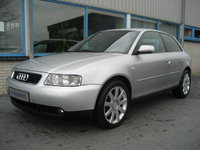 Picture of 2001 Audi A3, exterior