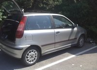 Picture of 1999 FIAT Punto, exterior, gallery_worthy