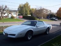 Picture of 1992 Pontiac Firebird, exterior