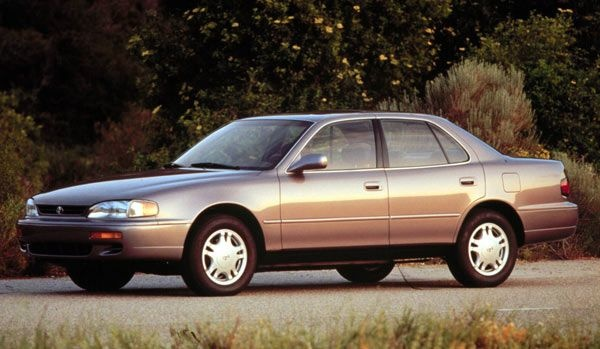1994 Toyota Camry User Reviews