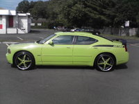 Picture of 2007 Dodge Charger Daytona R/T RWD, exterior, gallery_worthy
