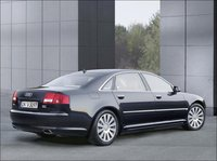 Picture of 2007 Audi A8 L W12 quattro AWD, exterior, gallery_worthy