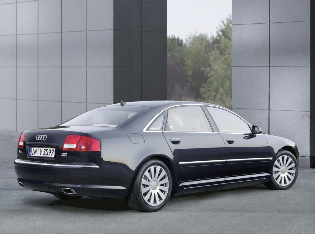 2007 audi a8 pictures cargurus. Black Bedroom Furniture Sets. Home Design Ideas