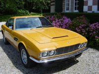Picture of 1971 Aston Martin DBS, exterior