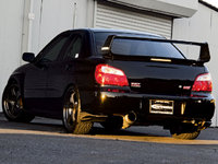 Picture of 2005 Subaru Impreza WRX STi, exterior
