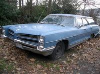 Picture of 1966 Pontiac Bonneville, exterior, gallery_worthy