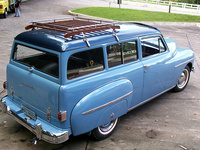 1950 Dodge Coronet Picture Gallery